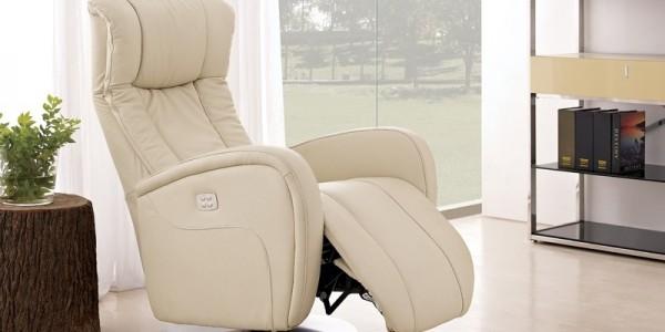 Quelles sont les fonctions possibles des fauteuils relax ?