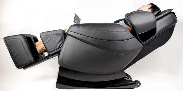 Un fauteuil bien à part, le fauteuil massant