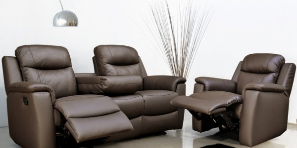 Découvrez nos canapés relax design et pas cher