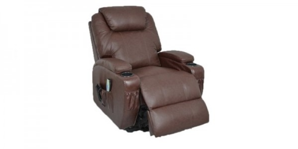 Les mérites du fauteuil relax Kalinka
