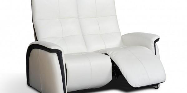 Le canapé de relaxation pour se détendre à deux